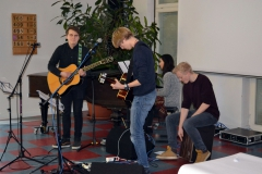 Junction February 2017 Band