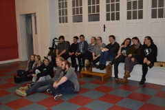 Junction January 2017 Guests